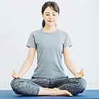瞑想・呼吸気法コース